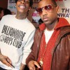 Celebs Hit The Street: Wiz Khalifa & Fabolous Hit BET's RIP The Runway