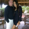 Michael Lohan Shows Off Hot New Girlfriend (Next Victim)