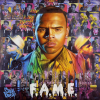 Chris Brown's Album Lands #1 Spot