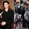 Linda Evangelista Child-Support Case Gets Ugly