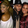 Swizz Beatz's Self-Proclaimed Side Chick Issues Statement