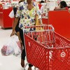 Celebs Be Just Like Us: Michelle Obama Hits Up Target