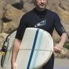 Gerard Butler Rushed To Hospital After Surfing Accident