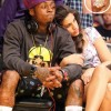 Lil Wayne's Girl Flashes Massive $1Million Engagement Ring