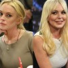 "Plastic Surgeon Says Lindsay Lohan Is Addicted To ""Face Fillers"""