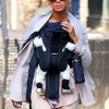 Mommy Duty: Beyonce Takes Blue Ivy For A Stroll