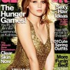 "Hunger Games Star Jennifer Lawrence: ""I Don't Diet"""