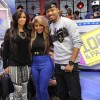 "Lil' Kim Gets ""Disrespected"" By 106 & Park Host Rocsi"