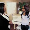 "Bobbi Kristina Reveals She Will ""Carry On Mom's Legacy With Singing And Acting"""
