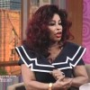 Chaka Khan Surprises Wendy Live On The Air