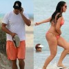 "Kris Humphries To Kim Look-A-Like: ""Stop Saying You're My Girlfriend Or Else"""