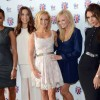 Spice Girls Reunite In London To Promote Upcoming Musical 'Viva Forever'
