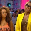 Mary J. Blige Introduces Her New Artist Starshell On &#8217;106 &amp; Park&#8217;
