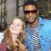 Listen To Usher Call 911 When Stalker Fan Shows Up At His Home