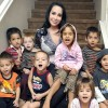 Octomom Runs Through Porn And Stripping Money, Back On Welfare