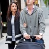 Bethenny Frankel Files For Divorce