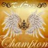 New Music: T-Boz &#8211; &#8216;Champion&#8217;