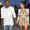 Kim &amp; Kanye Are Expecting A Baby Girl