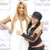 Ooooops!! Tiny Reveals The Sex Of Tamar Braxton's Baby