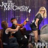 French Montana Makes It Rain On Jenny McCarthy