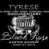 Sneak Peek: Tyrese's 'A Black Rose That Grew Through Concrete' Documentary