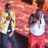 BET Rip The Runway: Meek Mill & Rick Ross Perform 'Believe It'