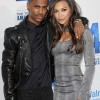 Naya Rivera And Big Sean Go Public