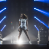 Beyonce Returns To The Stage Against Doctor's Orders