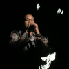 Kanye West Performs 'Black Skinhead' On SNL