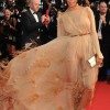 Solange Knowles impressed in Stphane Rolland at the Cannes screening of The Great Gatsby