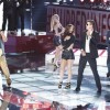 T.I., Robin Thicke & Pharrell Perform 'Blurred Lines' On 'The Voice'