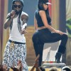Billboard Music Awards: Nicki Minaj and Lil Wayne Perform &#8216;High School&#8217;