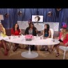 Sneak Peek: 'The Real' With Hosts Tamar Braxton, Tamera Mowry & Adrienne Bailon