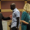 Judge Gives 'Ochocinco' 30 Days In Jail After Slapping Lawyer's Butt In Court