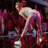 VMA 2013: Miley Cyrus Rocks 'We Can't Stop/Blurred Lines/Give It To You' Medley
