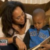 Beyonce's 4-Year-Old Brother Appears In TV Interview Where Mom Reveals She's Filing For Welfare