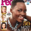 Lupita Nyong'o CROWNED PEOPLE's Most Beautiful
