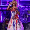 RITA ORA PERFORMS 'I WILL NEVER LET YOU DOWN' ON 'TONIGHT SHOW'
