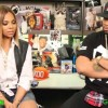 Ashanti Talks Non-Existing Beef With Beyonce