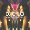 DJ C-LO ANNOUNCES 2014 CHINA TOUR