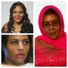 LIL' KIM DONS INDIAN WOMAN DISGUISE FOR 'CELEBRITIES UNDERCOVER'