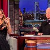 Mariah Carey Breaks Dem Babies' Personalities On Letterman
