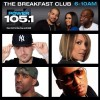 'The Breakfast Club' Welcomes Angie Martinez To Power 105.1