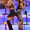 NICKI MINAJ & ARIANA GRANDE PERFORM 'BANG BANG' AT IHEARTRADIO MUSIC FESTIVAL