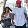 """Chris Brown Reveals He's Ready To Be A Dad: """"I Need Something To Calm Me Down"""""""