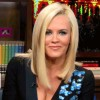 """JENNY MCCARTHY DISHES ON LEAVING THE VIEW: """"GOD LOOKED OUT FOR ME"""""""