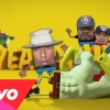 NEW VIDEO: N.E.R.D. – 'SQUEEZE ME' (SPONGEBOB MOVIE SOUNDTRACK)
