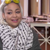 RAVEN-SYMONE EXPLAINS WHY SHE'S NOT AFRICAN AMERICAN