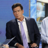 CHARLIE SHEEN REVEALS HE'S BEEN HIV POSITIVE FOR FOUR YEARS