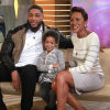 Leah Still Credits Dad Devon For Her Strength In Beating Cancer